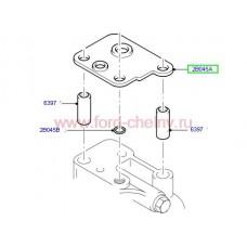 Прокладка вакуумного насоса  115-140 л.с.  YC1Q 2B045-BD