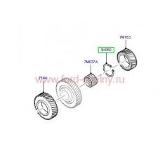 Кольцо стопорное, синхронизатора 5-я 6-я передача МТ82 (ТТ9, TR > 14) 4C1R 3K184-FA