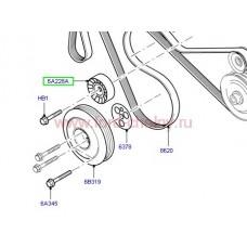Ролик обводной (паразитный)