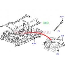 Прокладка поддона  (1C1O 6710-AA) форд 2,0-2,2-2,4 PEUGEOT,BOXER, Citroen Jumper III,DUCATO,DAILY