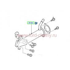 Теплообменник-охладитель EGR 115-140 л.с