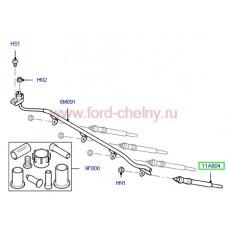 Свеча накаливания Форд 125-155 л.с. Citroen-Peugeot 2,2 Евро 5BERU