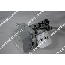 Масляный охладитель CITROEN JUMPER/PEUGEOT BOXER 2.2HDi/FORD TRANS 2.2 110PS с 06-г (BK2Q-6B624-CB)