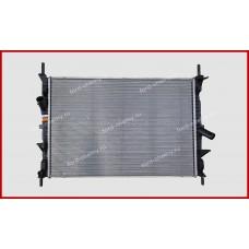 Радиатор KALE (Форд 115-140-155 л.с) без кoндициoнера