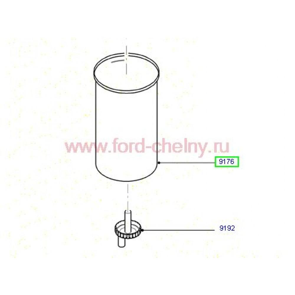 Фильтр топливный 115-140