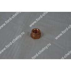 ГАЙКА Крепления катализатор-глушитель М10*1,5 TR > 14 W700420 S403