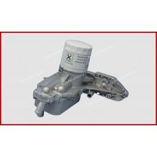 Масляный охладитель 125-155 л.с. (теплообменник)  BK3Q 6B624-CB