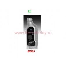 Масло моторное 5W30 5L
