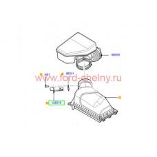 Датчик ДМРВ 125-155 л.с Евро5 Boxer/Jumper 8V21-12B579-AA